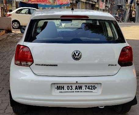 Volkswagen Polo Comfortline, 2010, Petrol MT in Nagpur