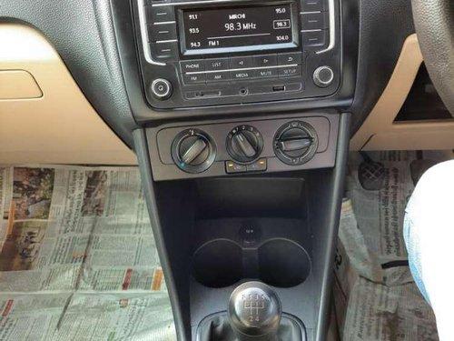 Volkswagen Ameo Tdi Comfortline, 2017, Diesel MT in Ahmedabad