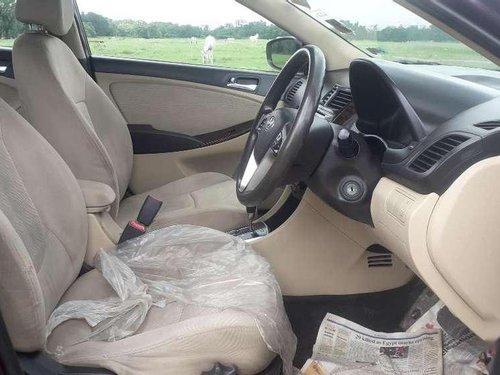Used 2013 Hyundai Verna CRDi 1.6 EX MT in Kolkata