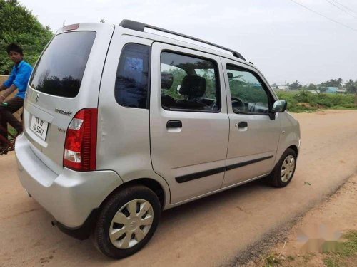 2009 Maruti Suzuki Wagon R VXI MT in Thanjavur