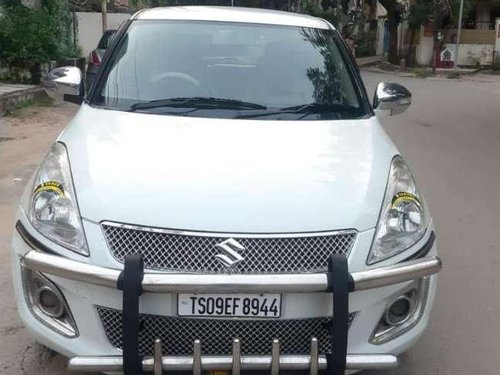 2015 Maruti Suzuki Swift ZDI MT in Hyderabad