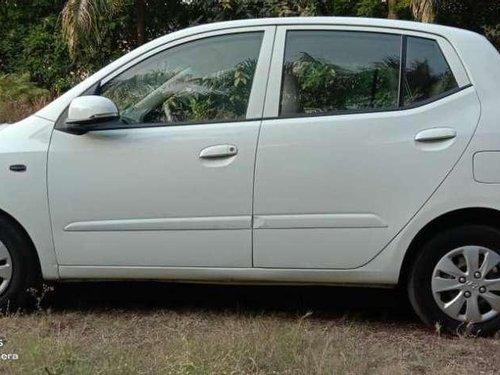 Used 2012 Hyundai i10 Sportz 1.2 MT for sale in Nashik