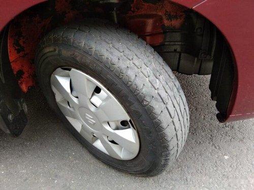 2011 Maruti Suzuki Wagon R VXI MT in Mumbai