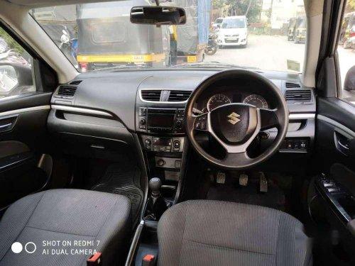 Maruti Suzuki Swift ZXi, 2013, Petrol MT for sale in Mumbai