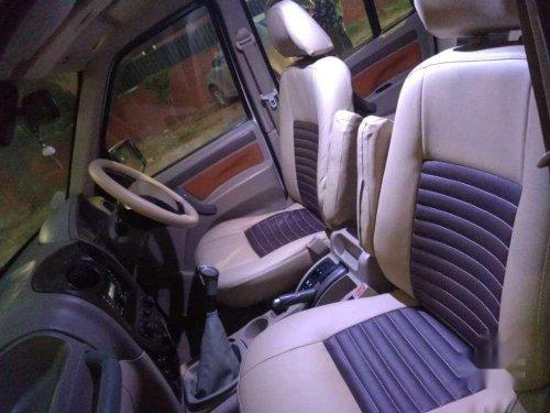 Used 2011 Mahindra Scorpio VLX MT for sale in Chandigarh