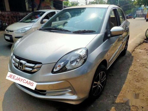 2013 Honda Amaze MT for sale in Chennai