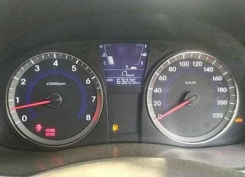2011 Hyundai Verna 1.6 EX VTVT MT in New Delhi