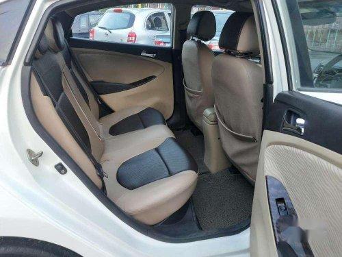 Used 2011 Hyundai Verna 1.6 CRDi SX MT for sale in Kochi