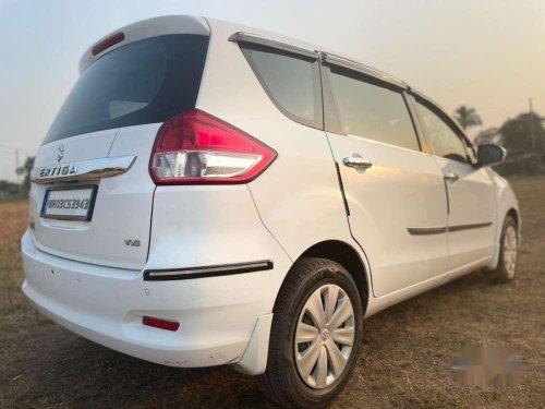 Used 2018 Maruti Suzuki Ertiga VXI MT in Thane