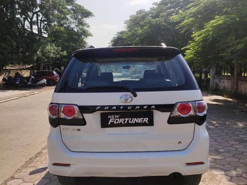 Toyota Fortuner 4x2 2013 MT for sale in Indore