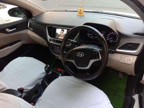 Used 2018 Hyundai Verna 1.6 VTVT SX MT in Patna