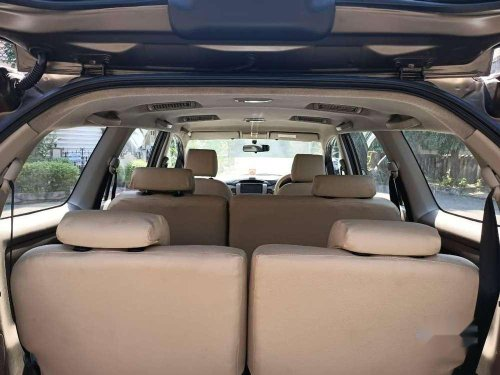 2015 Toyota Innova 2.5 GX 8 STR MT in Kolkata