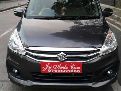 Maruti Suzuki Ertiga VXI 2017 MT for sale in Mumbai