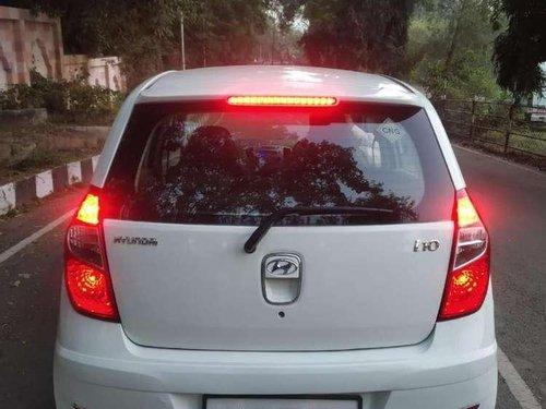 Used 2013 Hyundai i10 Sportz 1.2 MT for sale in Aurangabad