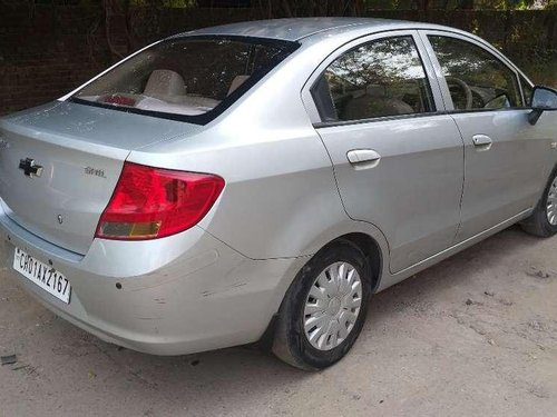 Used 2014 Chevrolet Sail 1.2 LS MT for sale in Chandigarh