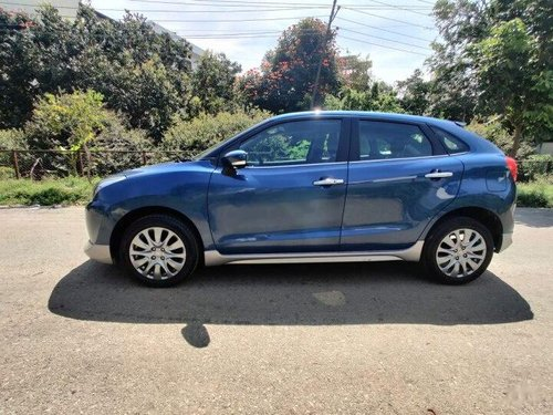 Maruti Suzuki Baleno Alpha 2018 AT for sale in Bangalore