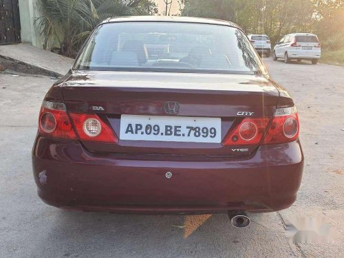 2006 Honda City ZX VTEC MT for sale in Hyderabad