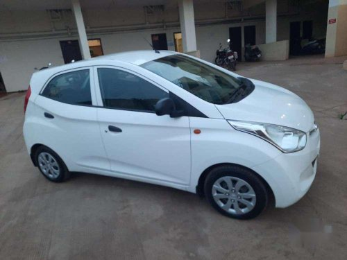 2017 Hyundai Eon Magna MT for sale in Kolhapur