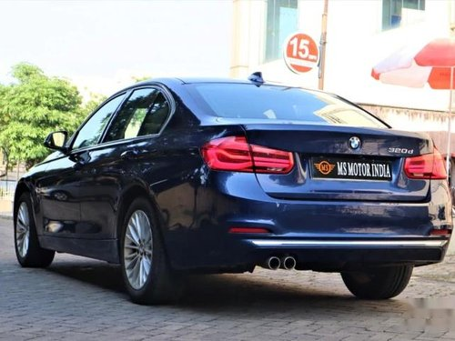 BMW 5 Series 520d 2016 AT for sale in Kolkata