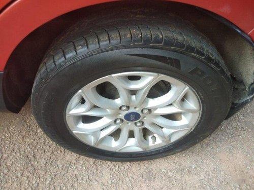 2015 Ford EcoSport 1.5 DV5 Titanium MT in Bangalore