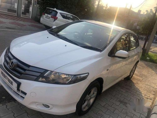 Used 2010 Honda City MT for sale in Ludhiana-9