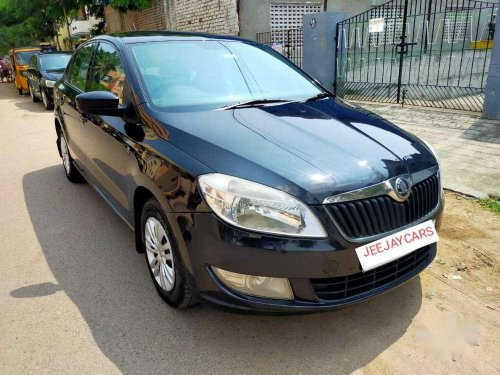 Used 2013 Skoda Rapid MT for sale in Chennai