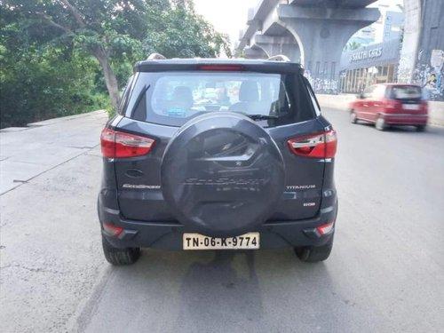2014 Ford Ecosport 1.5 DV5 Titanium MT in Chennai
