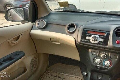 Used 2015 Honda Amaze SX i VTEC MT in Ghaziabad