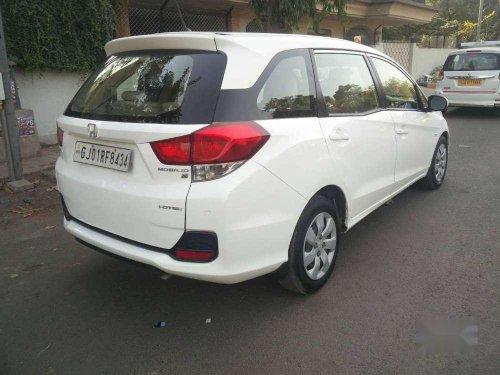 Honda Mobilio S i-DTEC, 2014, Diesel MT for sale in Ahmedabad