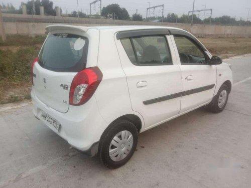 Maruti Suzuki Alto 800 Lxi, 2015, Petrol MT for sale in Gurgaon