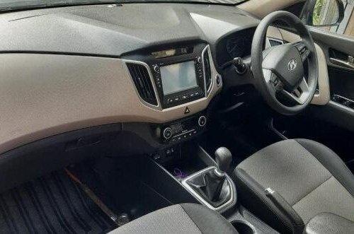 2017 Hyundai Creta 1.6 SX Option MT in New Delhi