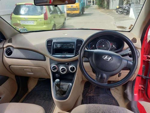 Hyundai i10 Magna 2010 MT for sale in Comfortline-2