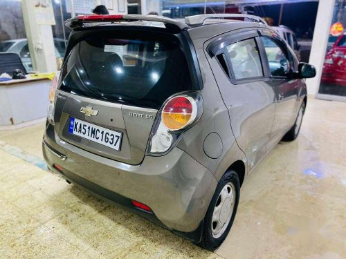 Chevrolet Beat LS 2011 MT for sale in Nagar