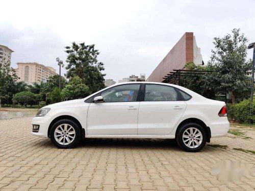 Volkswagen Vento 2016 MT for sale in Nagar