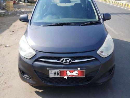 2011 Hyundai i10 Magna MT in Ambala