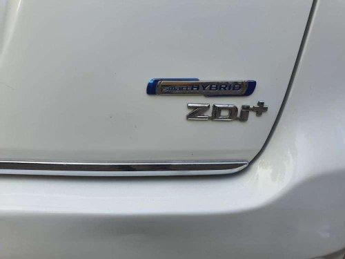 2017 Maruti Suzuki Ertiga SHVS ZDI Plus MT in Mumbai