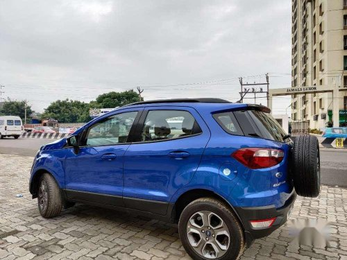 Used 2019 Ford EcoSport MT for sale in Chennai