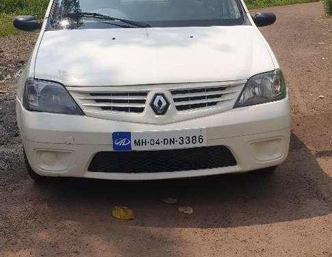 2008 Mahindra Renault Logan MT for sale in Kolhapur