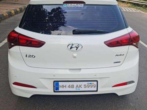 2016 Hyundai Elite i20 Asta 1.4 CRDi MT in Mumbai