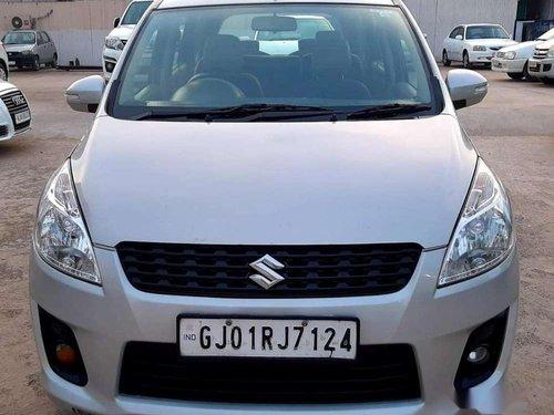 Maruti Suzuki Ertiga VDi, 2015, Diesel MT in Ahmedabad
