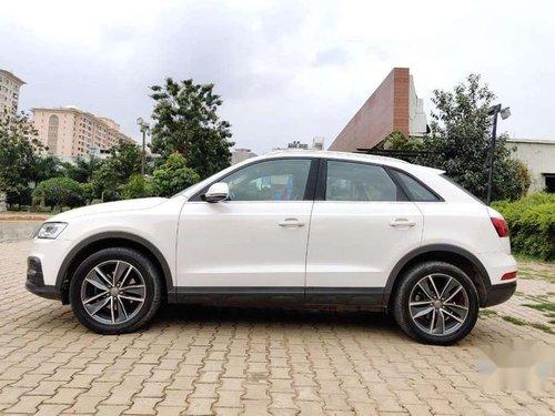 2018 Audi Q3 35 TDI Quattro Premium Plus AT in Nagar
