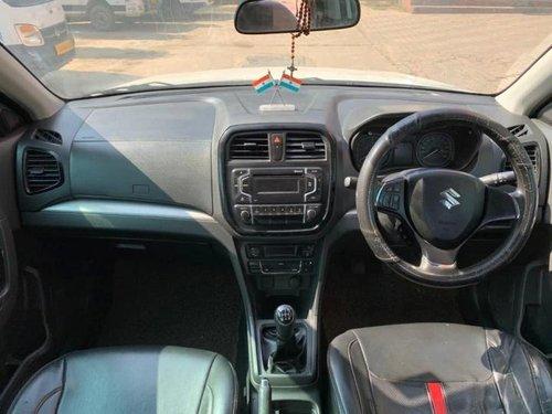 2016 Maruti Suzuki Vitara Brezza ZDi MT in Guwahati