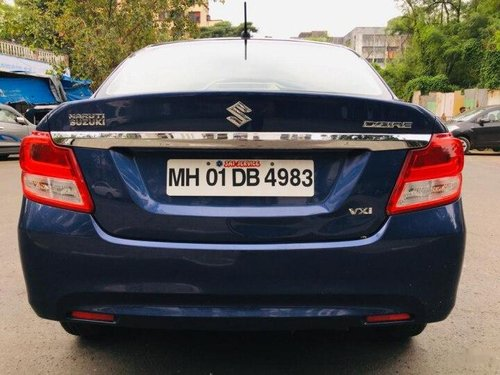 2018 Maruti Suzuki Swift Dzire MT for sale in Mumbai
