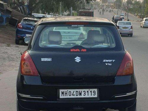 Maruti Suzuki Swift VXi, 2009, Petrol MT for sale in Hyderabad