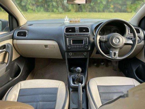 2013 Volkswagen Polo MT in Hyderabad