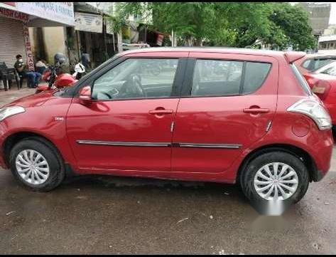 Maruti Suzuki Swift VDi ABS, 2013, Diesel MT in Jaipur