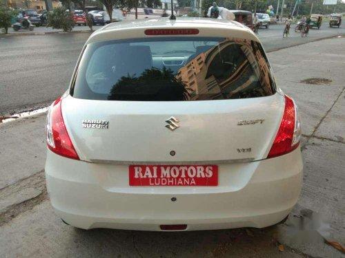 Used Maruti Suzuki Swift VDI 2013 MT for sale in Ludhiana