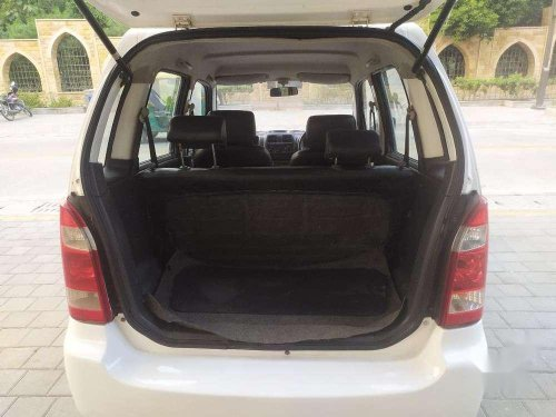 2010 Maruti Suzuki Wagon R LXI MT in Ahmedabad