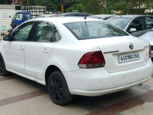 2012 Volkswagen Vento MT for sale in Guwahati
