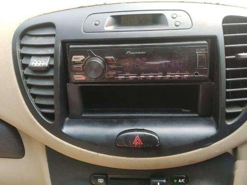 2008 Hyundai I10 1.1L iRDE Magna Special Edition MT in Mumbai